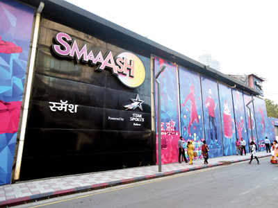 Game over for SMAAASH: Popular gaming and entertainment centre shuts down due to financial crisis amid pandemic