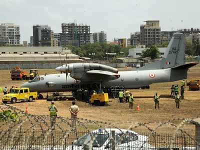 Indian Air Force confirms no survivors in AN-32 aircraft crash