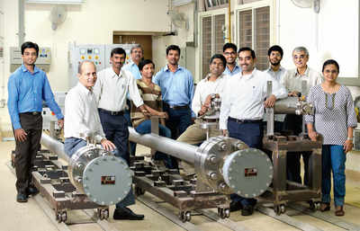 Tech to up thermal plant efficiency to at least 50%