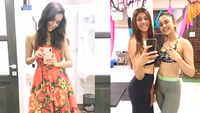 From Shraddha Kapoor to Rakul Preet Singh, Here's what celebs share on their social media feed