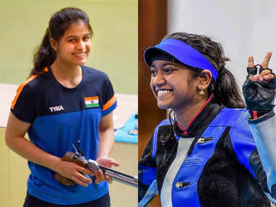 Prime Minister Narendra Modi praised Indian shooters at ISSF Junior World Cup