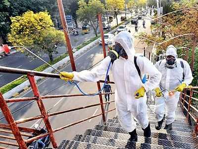 West Bengal reports third positive case of novel coronavirus