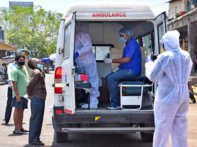Bengaluru records 2,035 new Covid cases, 30 deaths in 24 hours