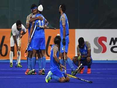 Asian Games 2018: Consolation bronze can't heal our pain, says hockey captain PR Sreejesh