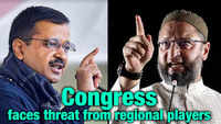 Gujarat municipal elections: Why Owaisi's entry should ring alarm bells for Congress?