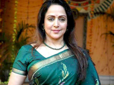 Hema Malini: No one wants to make a film with actresses my age