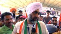 Punjab minister Manpreet Badal calls PM Narendra Modi 'Circus ka sher'