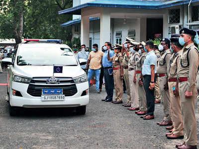 Anti-terror expert Ashish Bhatia takes over as DGP