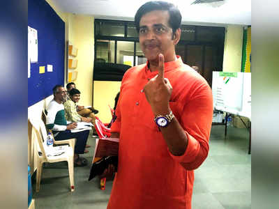 Now, row over Ravi Kishan's qualification