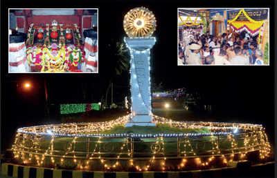 Karnataka: Hassan's Hasanamba Temple is open