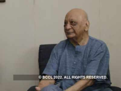 India's oldest first-class cricketer Vasant Raiji passes away