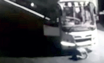KSRTC driver who found body in undercarriage speaks out