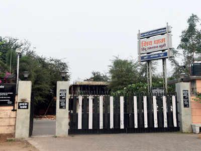 Aarey loses over five acres to crematorium