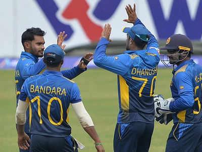 Live Cricket Score: Bangladesh vs Sri Lanka, 2nd ODI