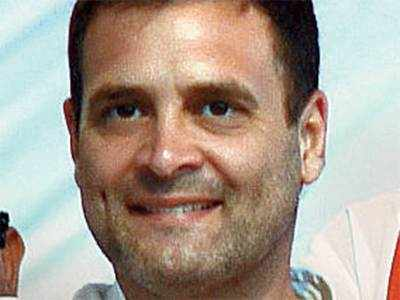 Rahul summoned by two Gujarat courts