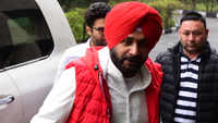 Muslim votes remarks: Navjot Singh Sidhu remains defiant, says 'haven't received any notice from EC'
