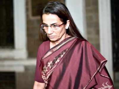 RBI defends nod for Chanda Kochhar's removal as ICICI Bank chief