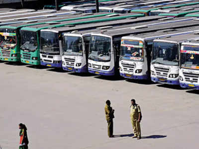 Transport strike to strike today