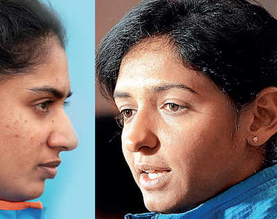 Mithali Raj's mail to BCCI:  Coach Ramesh Powar insulted and humiliated me at World T20, CoA member Diana Edulji used her position against me
