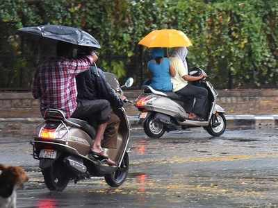 IMD issues warning of heavy rain in South Interior Karnataka