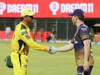 IPL 2021: Chennai Super Kings beat Kolkata Knight Riders