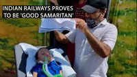 'Good Samaritan' act: Howrah train departs 26 minutes late to help child with brain tumour