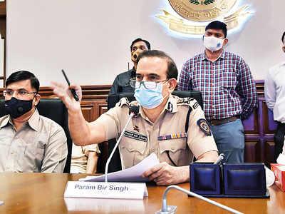 TRP scam: Mumbai CP Param Bir Singh announces investigation