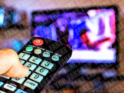 TRP scam accused booked for cheating, copyright violation