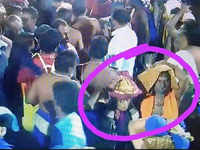 CCTV footage confirms 47-year-old Sri Lankan woman visited Sabarimala temple