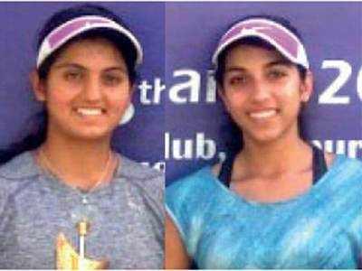 Double heartbreak for Vipasha in ITF Juniors