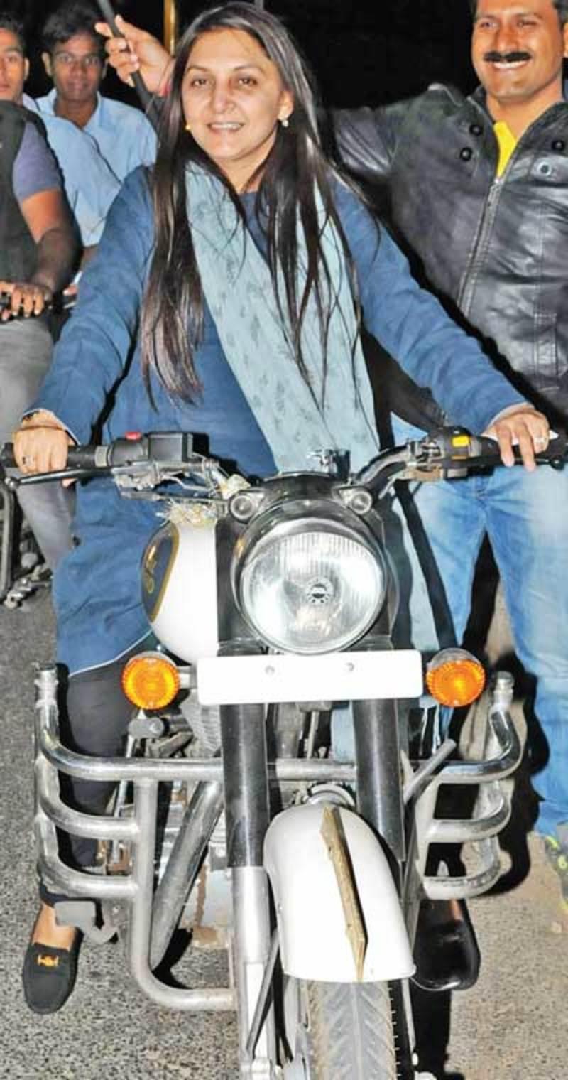 Anar Patel