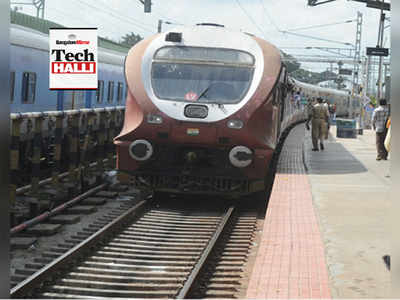 Suburban rail: Techies are still living in hope