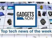 Top tech news of the week (April15-21)