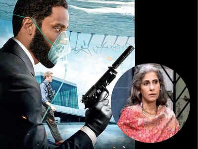 Christopher Nolan's espionage thriller Tenet to release in India in November