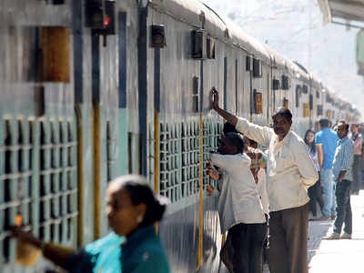 Easy access: SWR to introduce  eight new trains within a week
