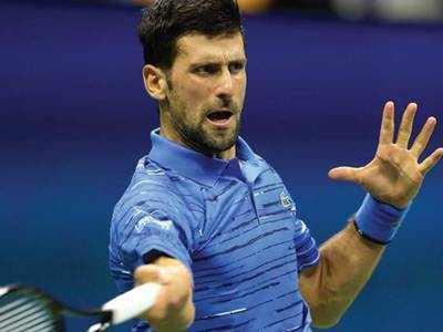 'Djokovic playing a week before RG is strange'