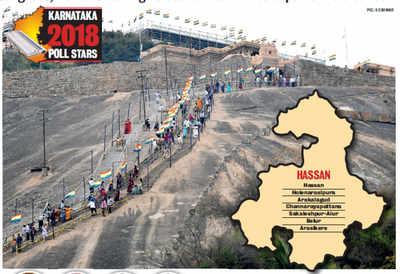 Karnataka Elections 2018: An uphill struggle