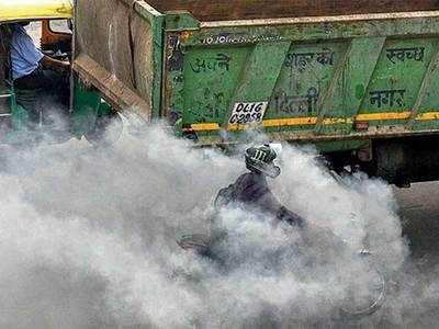 Enforce order on diesel vehicles: NGT to state