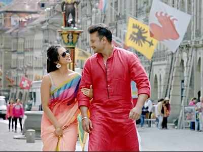Tarak movie review: Darshan's latest film is visually fine but emotionally hollow