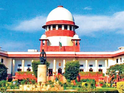 Crackdown on illegal adoption of COVID kids: SC