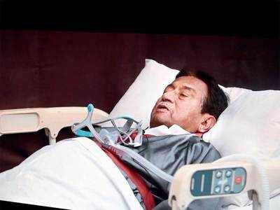 Pervez Musharraf contests verdict in high treason case