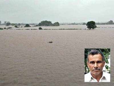 Saurashtra farmers stare at heavy losses