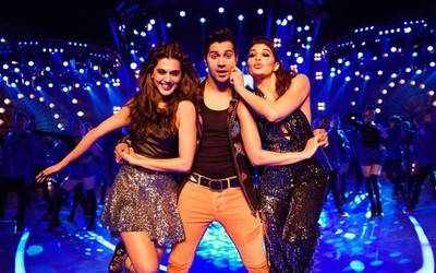 Judwaa 2 movie review: Varun Dhawan, Jacqueline Fernandez and Taapsee Pannu fail to pack a punch in this David Dhawan directorial