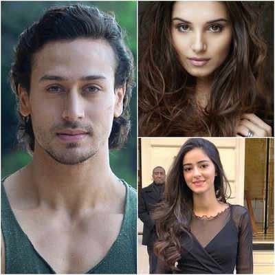 Student of The Year 2: Tara Sutaria, Ananya Panday to star opposite Tiger Shroff in Karan Johar's film