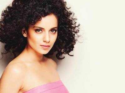 Is Kangana 'Feeling +ve' in a long time?