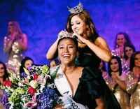 Simone Esters was crowned Miss Missouri 2019