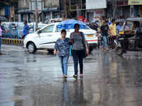 India to witness normal monsoon this year
