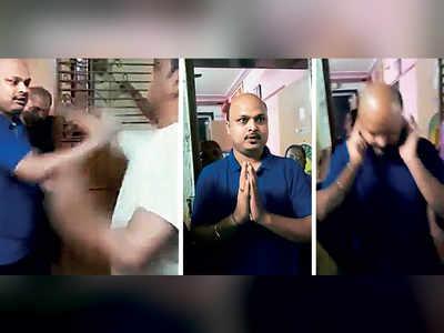 Watch: MNS mob beats up Ghatkopar resident; cops book victim