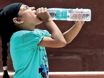 Fake News Buster:Drinking water every 15 minutes will not prevent coronavirus