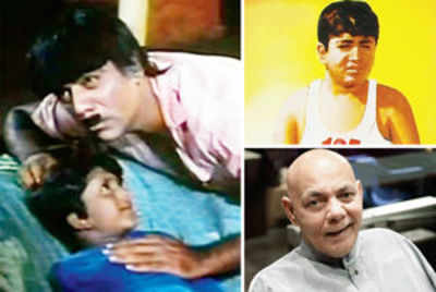 In focus: Father, son, 12 eunuchs and a song